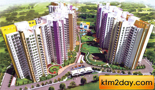 LIST OF ALL NEW APARTMENTS IN KATHMANDU VALLEY,NEPAL | ktm2day.com