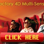 Fun Factory 4D Multi-Sensory Cinema