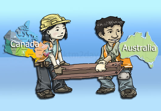 Image result for australia or canada