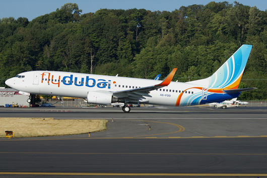 Flydubai starts four flights a week to Kathmandu