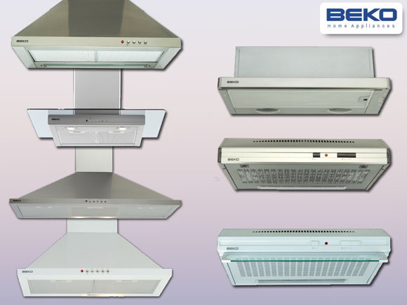 Beko launches cooker hoods in Nepal