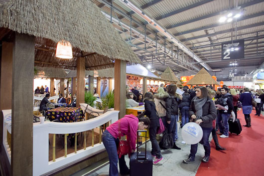 Nepal stall in BIT 2010 Milan attracts 150 thousand visitors