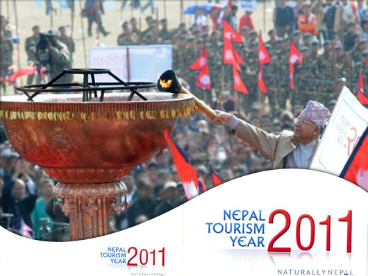 NTY 2011 launched today formally