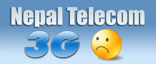 Nepal Telecom's 3G failed to attract solid interest