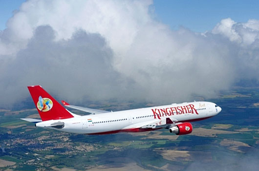Kingfisher Airlines to start flights to KTM