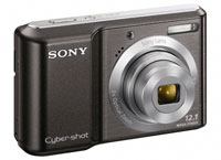 Sony launches new Cybershot cameras