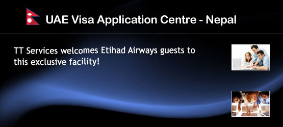 Etihad Airways introduces online visa processing