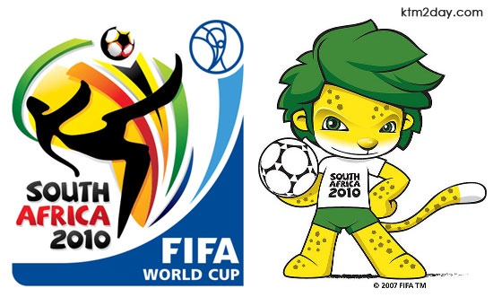 FIFA 2010 World Cup Schedule