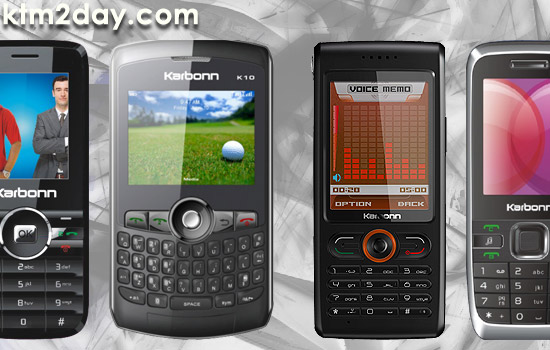 Karbonn Mobile Phones launched in Nepal