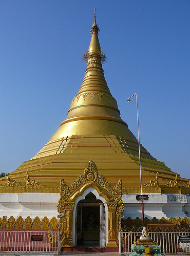'Buddhist Circuit' pilgrimage tour package by year's end