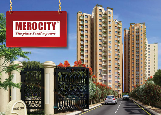 Construction of Mero City apartments begins