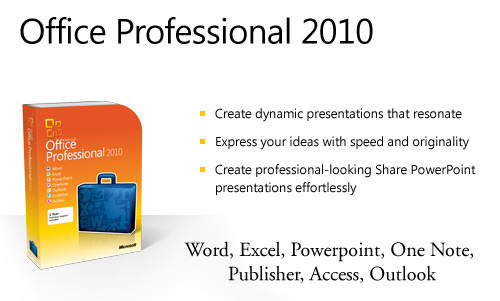 Microsoft Office 2010 launched in Nepal
