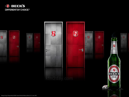 Beck's Beer launched in Nepal