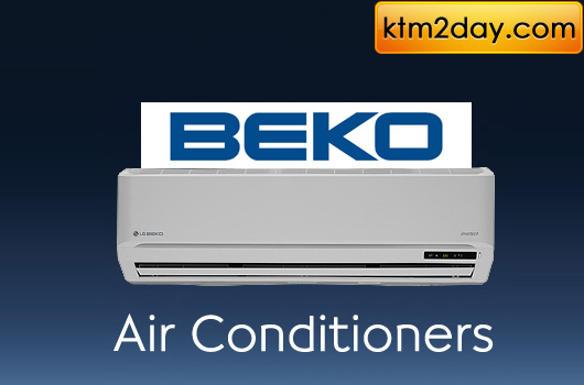 Beko launches energy efficient air conditioners
