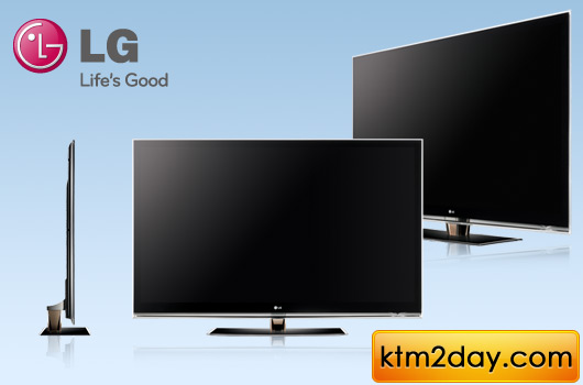 LG brings in new range of LED TVs in Nepal