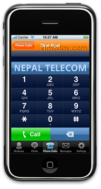 Nepal Telecom subscriber base reaches 5.45 million