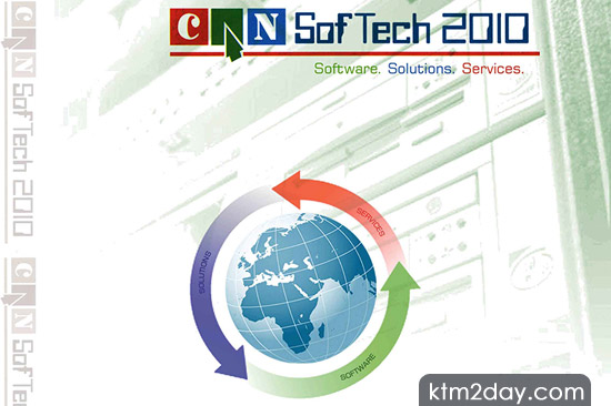 CAN Softech 2010 starts September 1