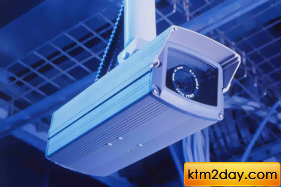 CCTV cameras to monitor traffic and revenue leakage in Thankot