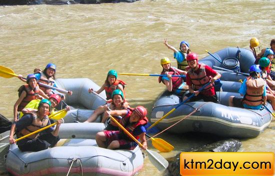 Youth tourists arrival increases for adventure tourism in Nepal