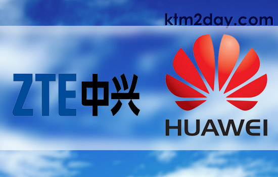 ZTE and Huawei bags NGN contract worth US$ 19 million