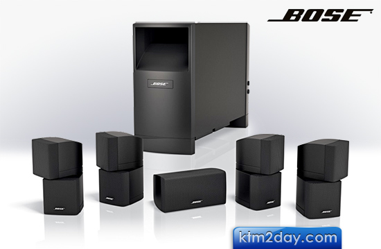 Bose Acoustimass® 10 speaker system Price in Nepal