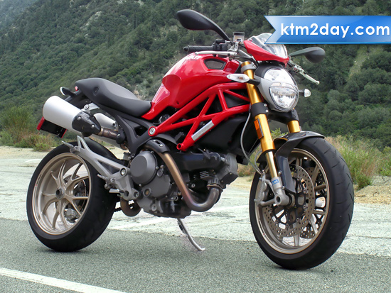 Ducati Bikes In Nepal bring other Ducati models