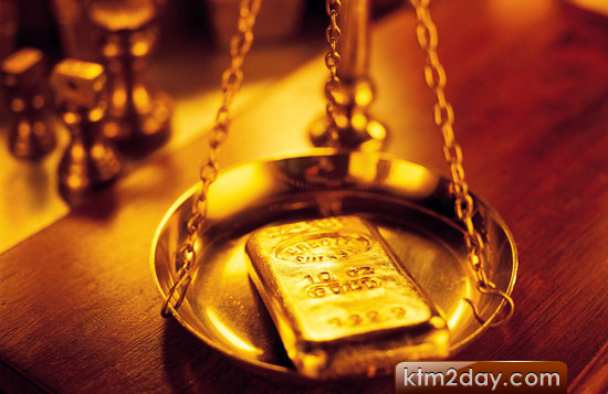 Demand for gold drops down in the domestic market