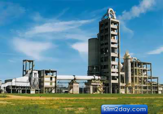 2 new cement factories to start production by year's end
