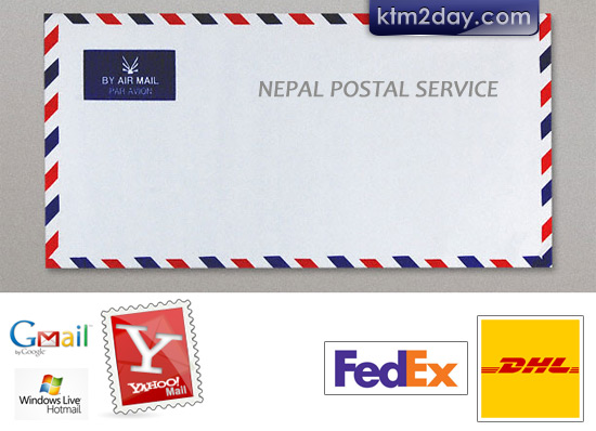 Plans underway to revive Nepal Postal Service