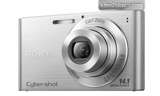 Sony Cybershot W320 Price in Nepal