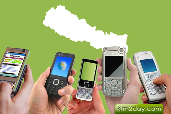 Number of Telephone users reach 9.34 million in Nepal