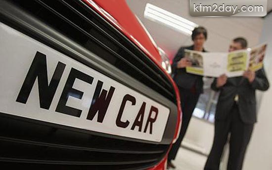 Budget 2010 brings changes in automobiles tax structure