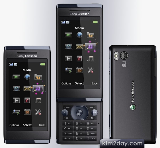 Sony Ericsson Aino Specs. with Price in Nepal