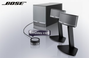 bose companion 5 multimedia speaker system price in nepal. Black Bedroom Furniture Sets. Home Design Ideas