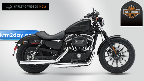 First Indian-built Harley-Davidsons ready to roar