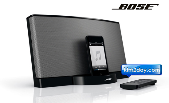 marketing paper bose sounddock series ii Digital music system was specifically designed to expand and enhance your enjoyment of the music just slip it into the docking cradle for the sound quality your favorite songs deserve the ipod charges as it plays, so you enjoy music without interruption its sleek, slender design, in white or black, fits almost any room's d.