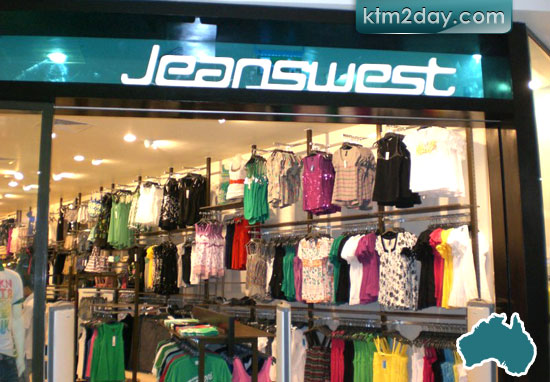 Jeanswest opens its first exclusive showroom in Nepal