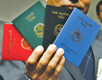 Machine Readable Passport will be costlier for migrant workers