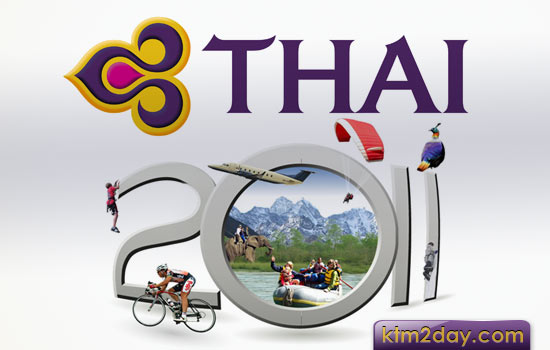 Thai Airways to support Nepal Tourism Year 2011