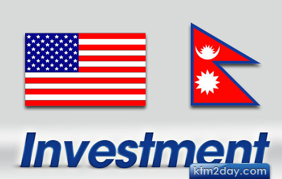 US readying to invest in Nepal