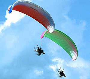 Himalayan Paramotor Yatra to begin from January  12