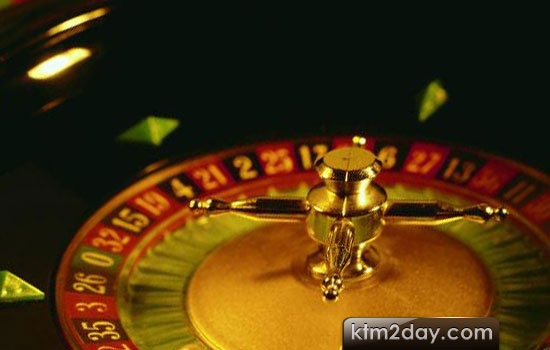 Ministry mulls to shift casinos out of the valley