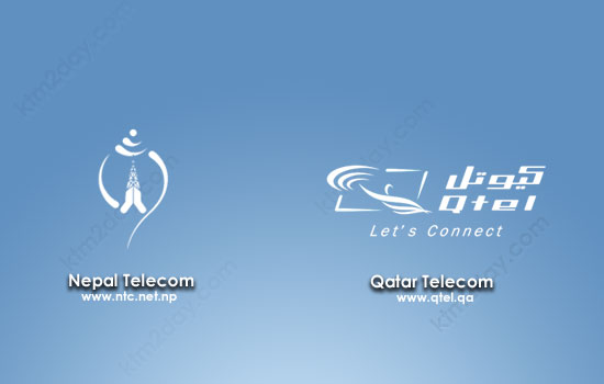Nepal Telecom and Qatar Telecom sign agreement for better call connection