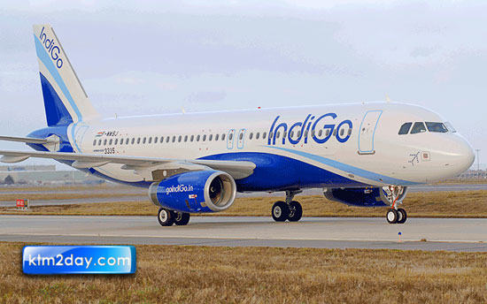 IndiGo plans Ktm-Delhi flight from August 4