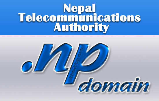Nepal Telecommunications Authority to regulate .np domain