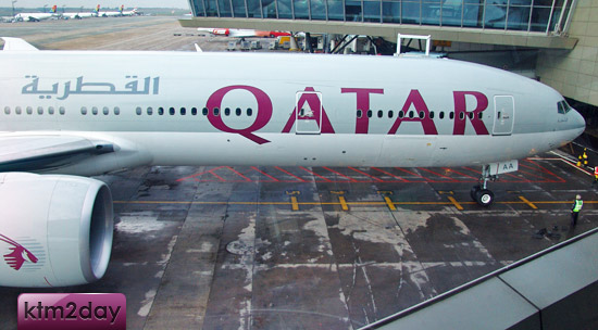 Nepalis can fly to Canada with one stop in Doha