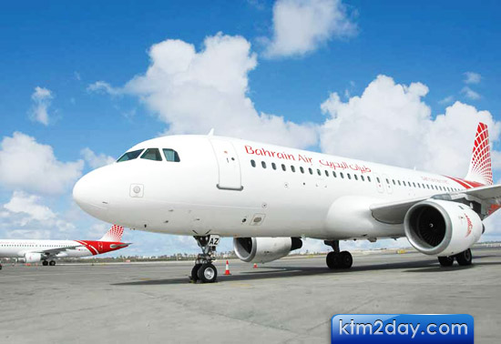 Bahrain Air resumes Ktm flights