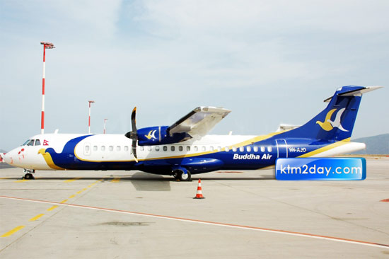 Buddha Air to fly to Varanasi from March