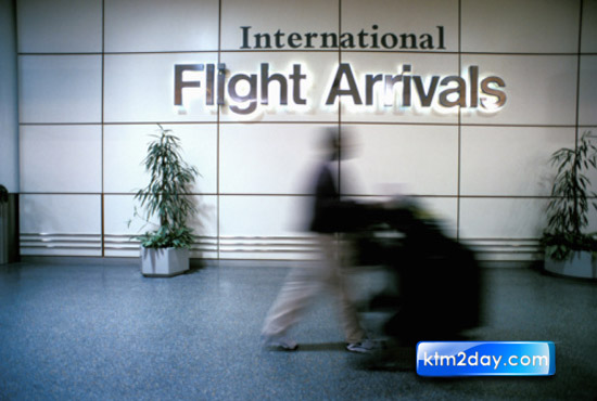 Arrivals from India, China up despite lack of NTY promotion