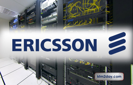 Ericsson products in the market